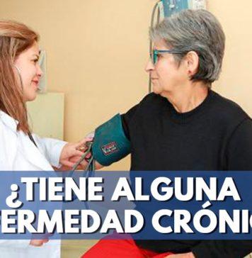 Club de Pacientes Crónicos