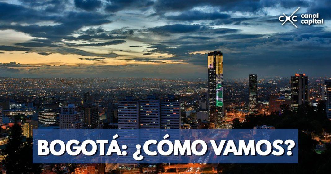 indicadores de Bogotá