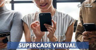 SuperCade Virtual