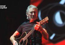 activismo político de Roger Waters