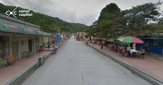 Toque de queda para menores en Pajarito