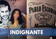 Polémica por apertura de bar Medellín París