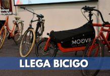 Feria bicigo