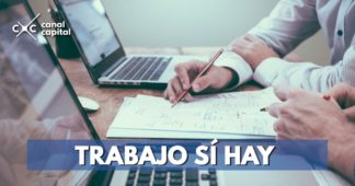 Ofertas laborales en Bogotá