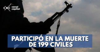 condena a militar guatemalteco
