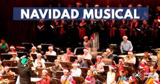 conciertos Orquesta Filarmónica