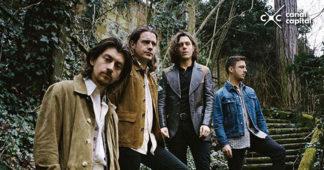 Cinco canciones de Arctic Monkeys para cantar en el FEP