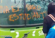 TransMilenio hace llamado a personas que participaran en las movilizaciones de este 28 de noviembre