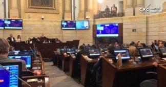 Colombia a la OCDE
