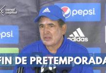 """""""A Cadavid lo contemplo en la nómina de Millonarios"""": Jorge Luis Pinto"""