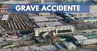 9 muertos y 47 heridos en accidente de tren de alta velocidad en Turquía
