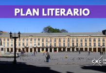 Agéndese con los recorridos literarios por La Candelaria