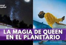 Queen Planetario de Bogotá