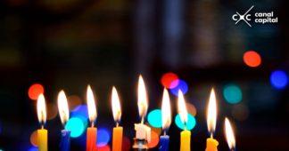 por qué en colombia se celebra el día de las velitas
