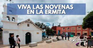Iglesia Ermita abre sus puertas durante diciembre