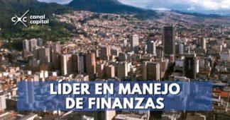 recaudo en Bogotá