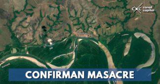 Masacre en Mapiripán