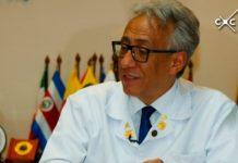 renuncia de Carlos Valdés
