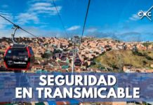 seguridad TransMiCable
