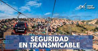 seguridad TransMiCable