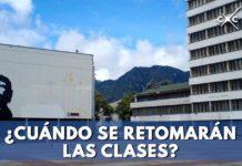 clases Universidad Nacional