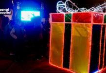 ¿Qué hacer en Navidad y año nuevo en Bogotá?