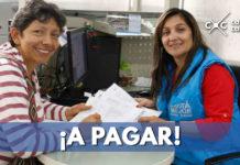 Jornada especial para morosos de impuestos en Bogotá