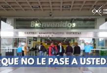 ¡Pilas! Autoridades denuncian falsos cobros de impuestos en Bogotá