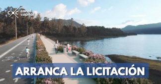 Se abre licitación para hacer realidad el Parque Ecológico San Rafael