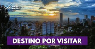 Revista Forbes reconoce a Bogotá como destino turístico para 2019