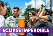 Todo lo que necesita saber para ver en Bogotá el eclipse total de luna