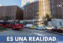 Obra arquitectónica de la nueva Cinemateca de Bogotá está lista