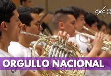 La Filarmónica Joven de Colombia se presentará en el Festival Internacional de Música de Cartagena