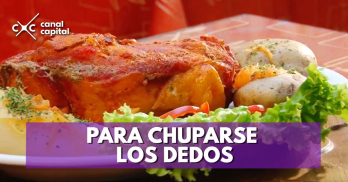 Huesos de marrano, el secreto del sabor colombiano