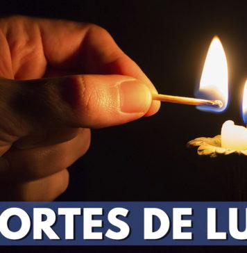 ¡Atención! Estos son los cortes de luz en Bogotá durante esta semana