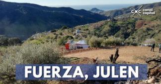 Avanza búsqueda de niño de dos años que cayó a un pozo en España