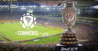 Inicia la venta de entradas para partidos de la Copa América Brasil 2019