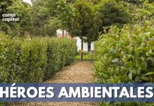 Jardín Botánico de Bogotá produjo cerca de 150 toneladas de abono en 2018