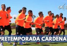 Santa Fe prepara su pretemporada para el primer semestre 2019