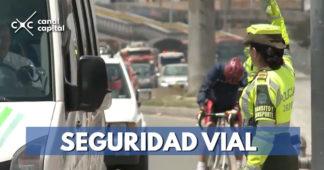 35.000 policías vigilarán las carreteras del país durante el festivo de Reyes