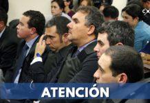 Fiscalía pide investigar la libertad de Guido Nule