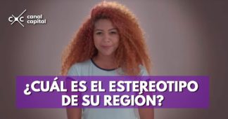 estereotipos regiones colombia