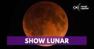 eclipse lunar en colombia