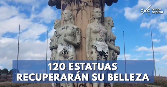 Monumento Banderas