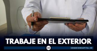 ¿Es médico? Abren convocatoria para trabajar en España