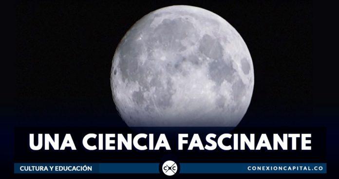 astronomía Bogotá
