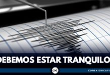 efectos positivos del temblor