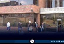 Aparece policía muerto en es escuela de la policía nacional