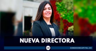 Claudia García Fino, nueva directora de Medicina Legal