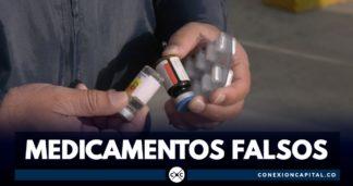 medicamentos falsos
